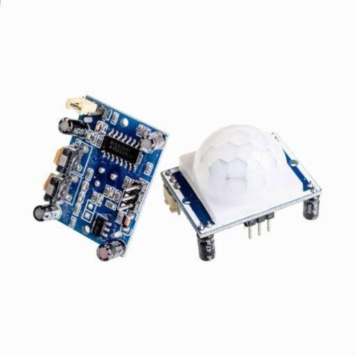 PHI1071870 – HC-SR501 Infrared Motion Sensor 03