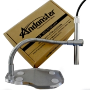 Andonstar 500x 8 LED 2MP USB Digital Microscope – Endoscope