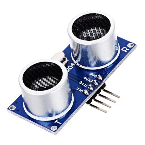 PHI1071834 – Ultrasonic Distance Sensor Module – HC-SR04 02