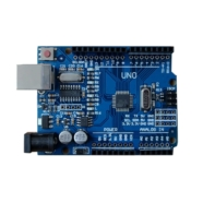 UNO R3 Board ATmega328P CH340G Arduino Compatible with USB Cable