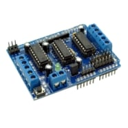 L293D Motor Drive Shield Module for Arduino Mega and UNO
