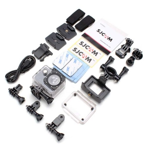 PHI1101961 – SJCAM SJ4000 Plus WiFi 2K Action Camera 04