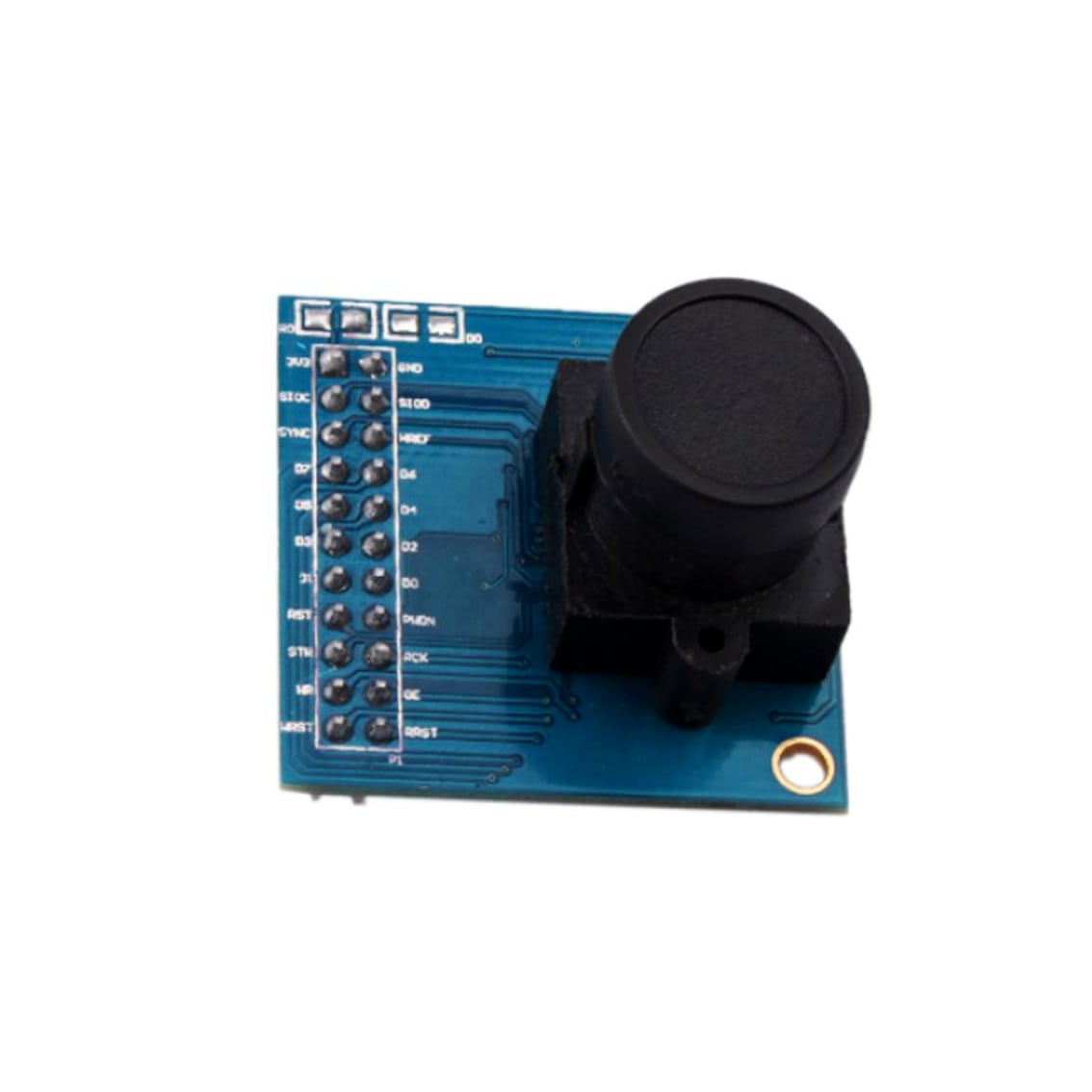 OV7670 FIFO Camera Module