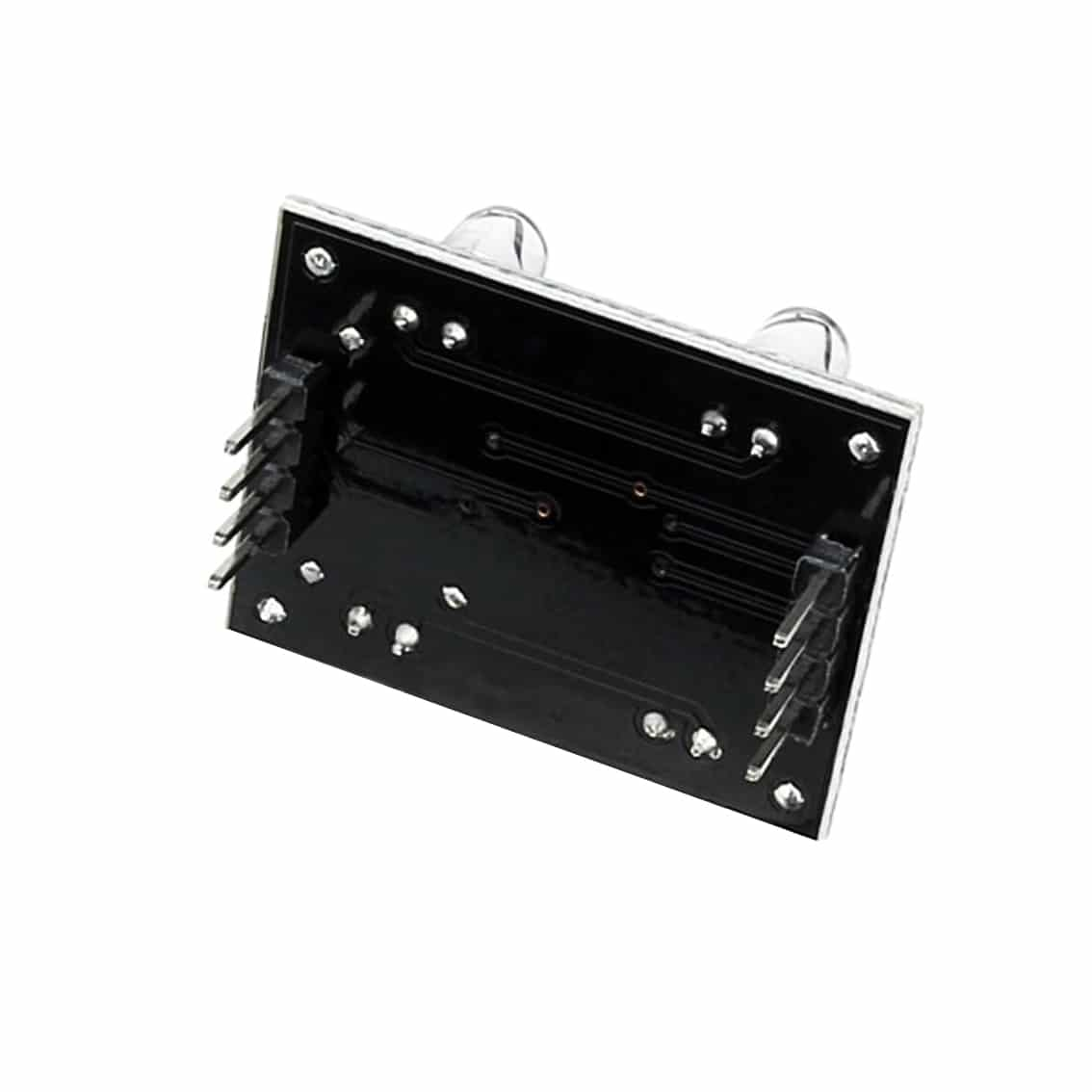 Tcs3200 Colour Sensor Module Phipps Electronics The We Will Use In This Circuit Is A Color