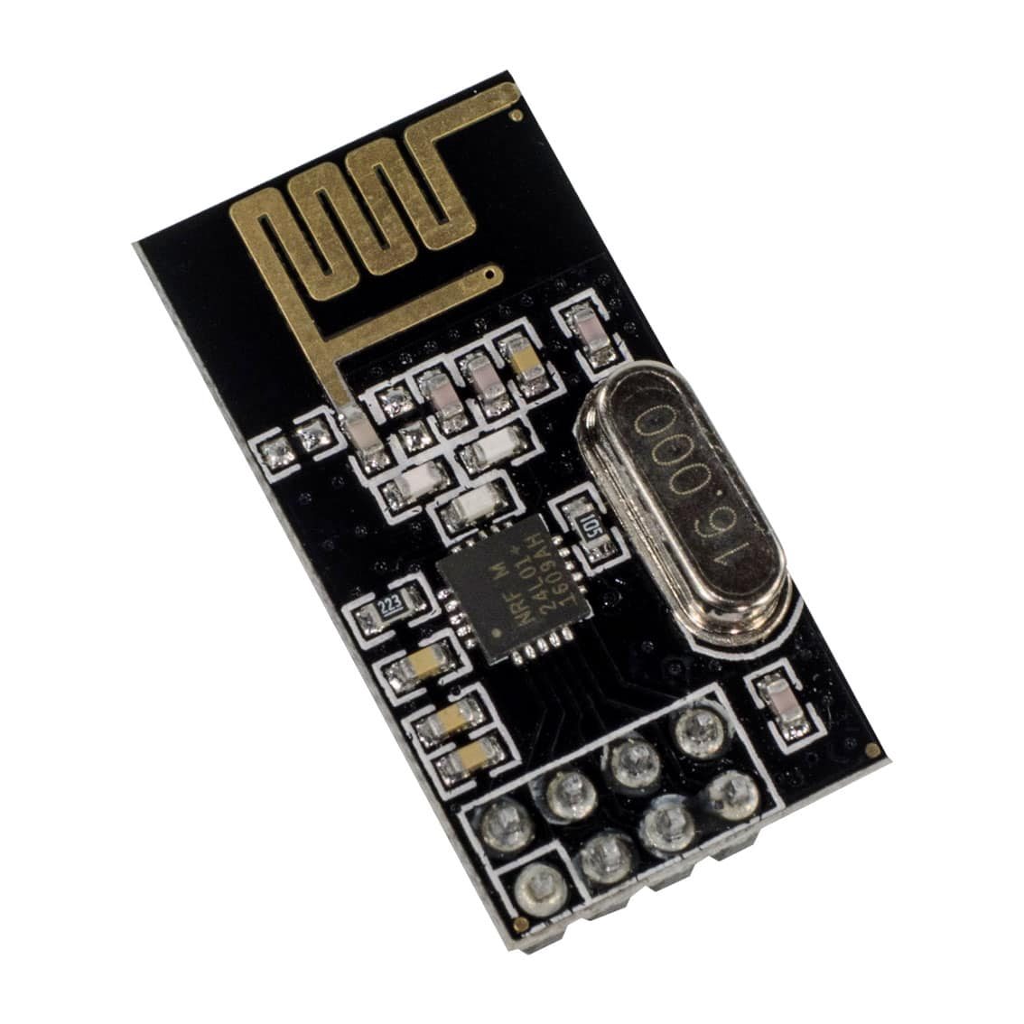 Nrf24l01 2 4ghz Wireless Radio Transceiver Module