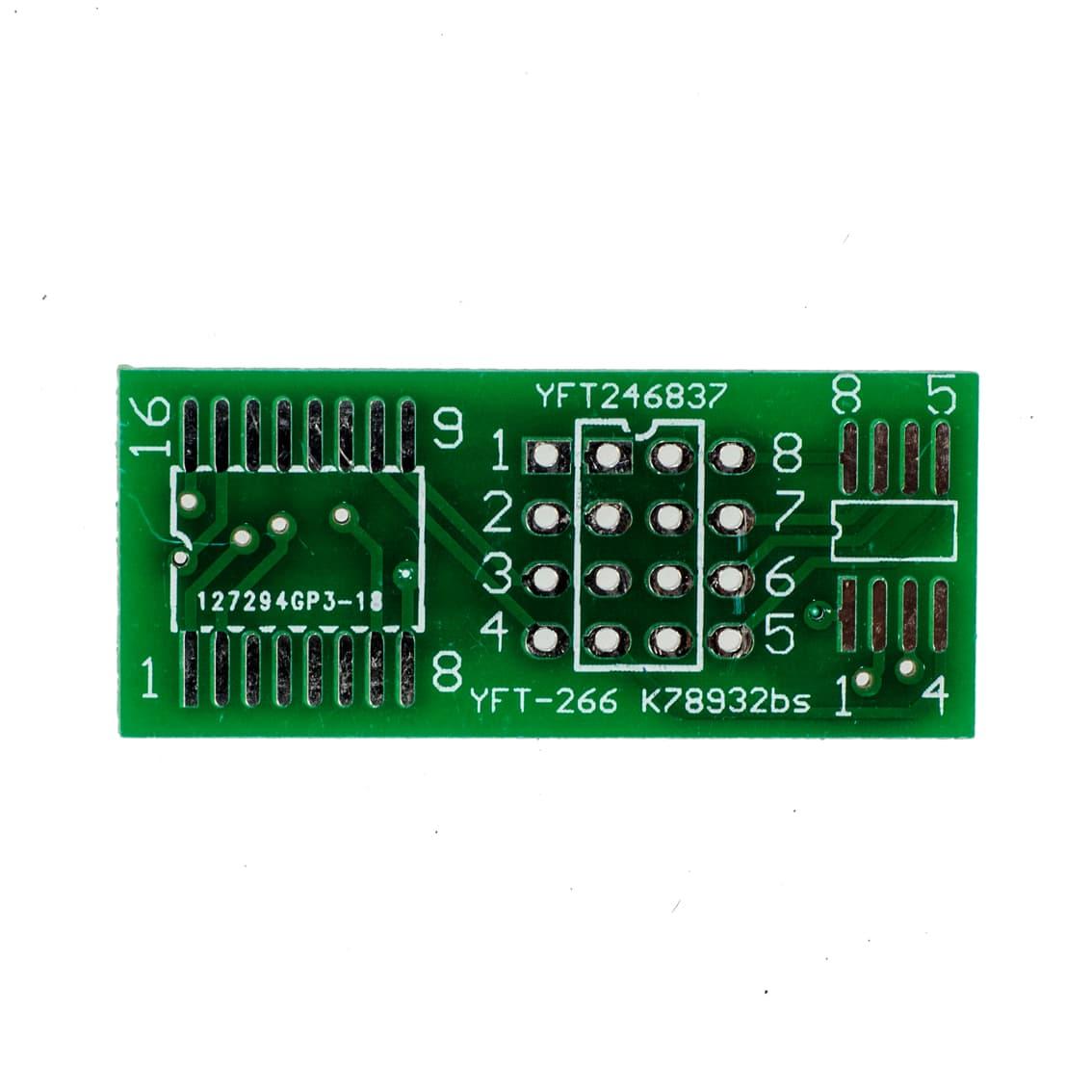 CH341A 24 25 Series EEPROM Flash BIOS USB Programmer - Phipps Electronics