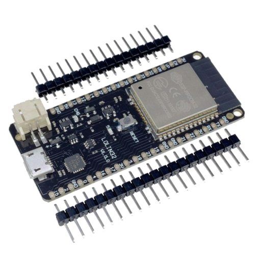 Wemos - Lolin D32 ESP32 Development Board