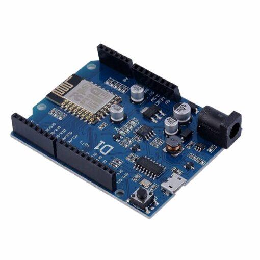 WeMos D1 (R2) ESP8266 Development Board