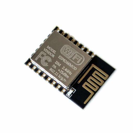 ESP-12E (ESP8266-12E) Wireless WiFi Transceiver