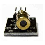 5V Laser Module – 650nm (KY-008)