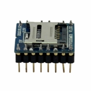WTV020 Based Audio Playback Module