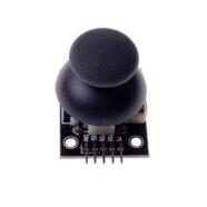 Analogue Joystick Dual Axis XY Controller (KY-023)