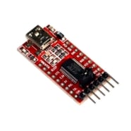 FT232RL FTDI Mini USB to TTL Serial Converter Adapter
