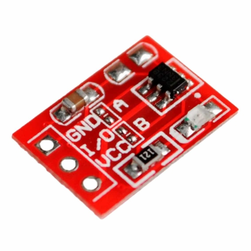 Capacitive Touch Sensor - TTP223
