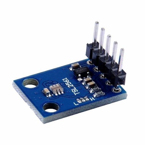 TSL2561 Luminosity Sensor Module GY-2561