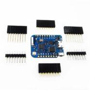 WeMos D1 Mini Pro Esp8266 Development Board