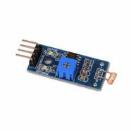 Photosensitive Resistance Sensor Module - LM393