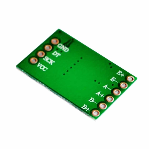 Bridge Sensor Digital Interface Module - HX711