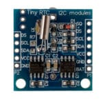 Tiny RTC I2C AT24C32 DS1307 Real Time Clock Module with EEPROM ARM PIC