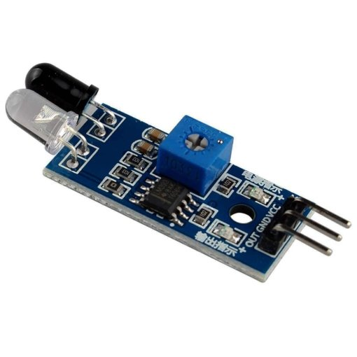 IR Infrared Distance Obstacle Avoidance Detection Sensor Module - KY-032