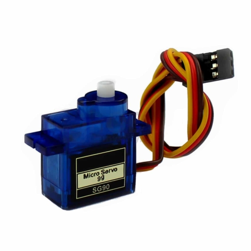 SG90 9G Micro Mini Servo Motor