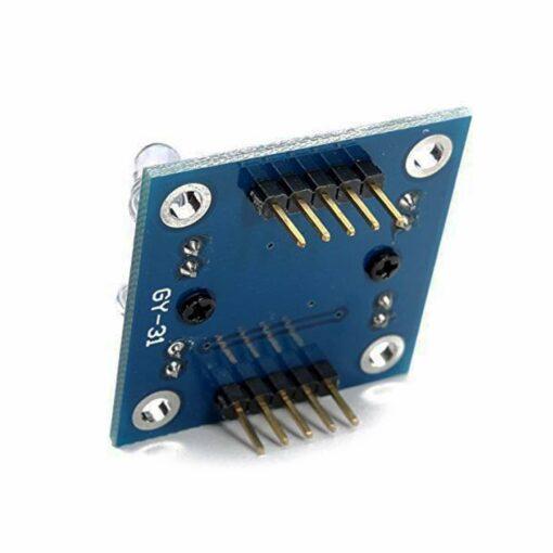 TCS3200 RGB Colour Sensor Module GY-31