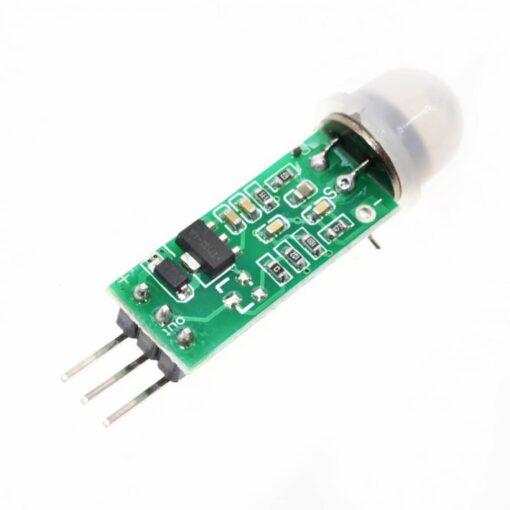HC-SR505 Mini Infrared PIR Motion Sensor Module