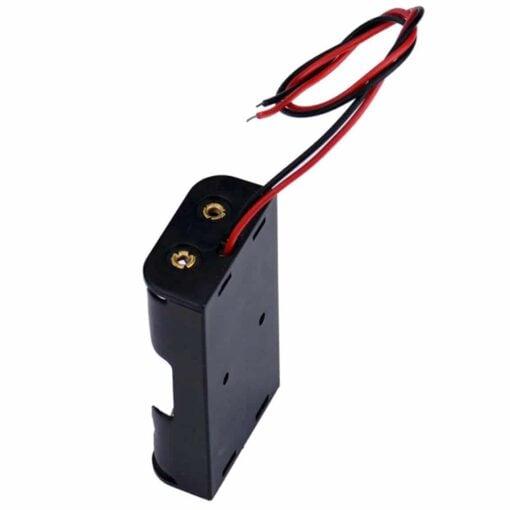 2 x AA Battery Holder Box