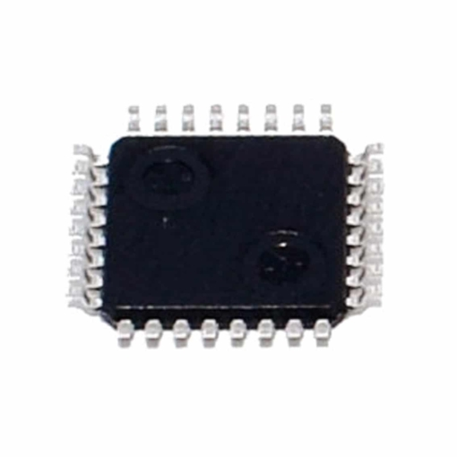 ATMega328P-AU QFP Surface Mount IC – Pack of 5