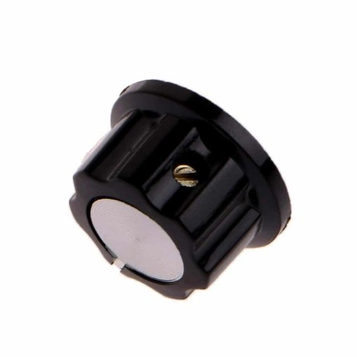 PHI1061655 – WF-A01 Potentiometer Bakelite Screw Knob 02