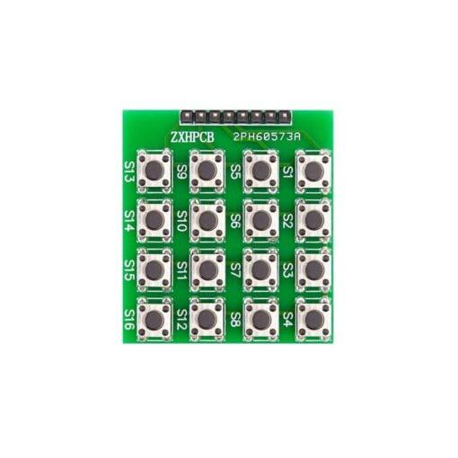 PHI1011837 – UNO R3 RFID Arduino Compatible Starter Kit 03