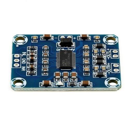 PHI1071839 – TPA3110 Digital Audio Stereo Amplifier Board HW-714 – 2 x 15W 03