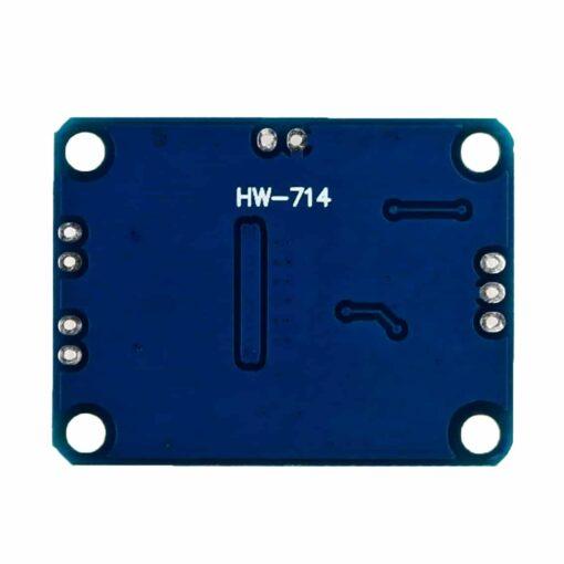 PHI1071839 – TPA3110 Digital Audio Stereo Amplifier Board HW-714 – 2 x 15W 04