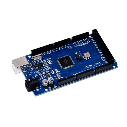 PHI1011984 – Arduino Mega 2560 R3 CH340 Development Board with USB Cable – Compatible 02