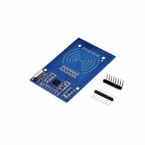 PHI1121862 – 13.56MHz RFID Module Kit 02