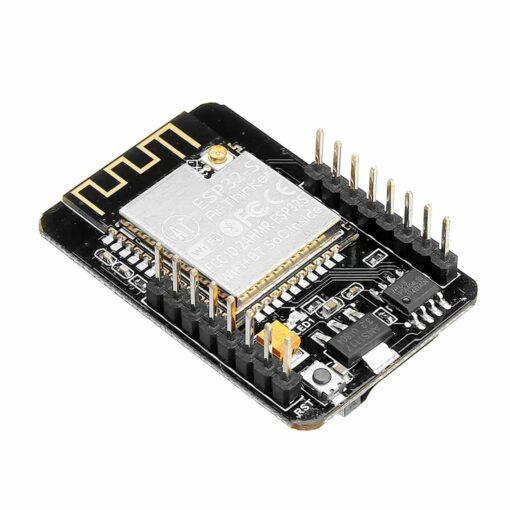 PHI1112027 – ESP32-CAM WiFi Bluethooth Development Board with OV2640 Camera Module 02