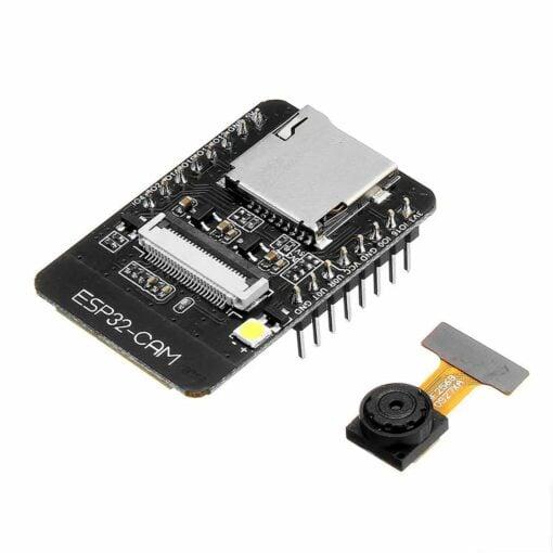 PHI1112027 – ESP32-CAM WiFi Bluethooth Development Board with OV2640 Camera Module 06