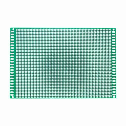 PHI1062107 – 3102 Point Solderable PCB Prototype Breakboard 12cm x 18cm – Pack of 3 02
