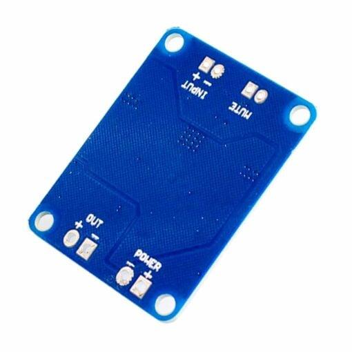 PHI1072116 – TPA3118 PBTL Mono 60W Digital Amplifier Module 03