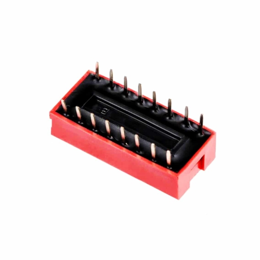 PHI1052133 – 8 Position DIP Switch – Pack of 5 03