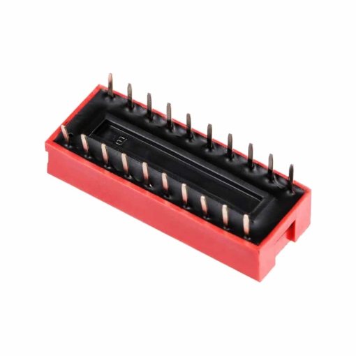 PHI1052134 – 10 Position DIP Switch – Pack of 5 03