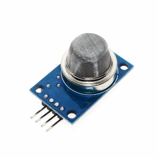 PHI1072194 – MQ-4 Methane Gas Detection Sensor Module 03