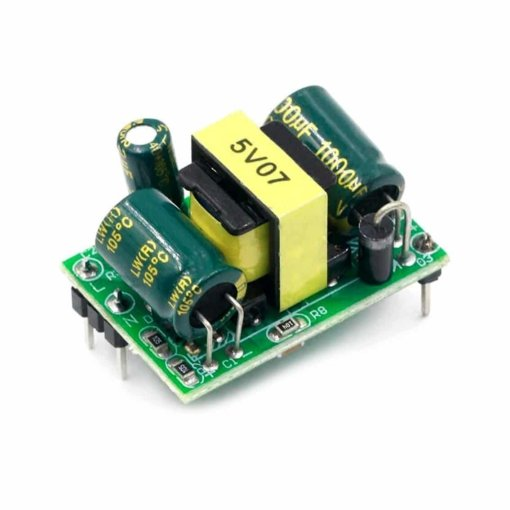 PHI1072203 – AC-DC Isolated Switching 5V 700mA 3.5W Po 02
