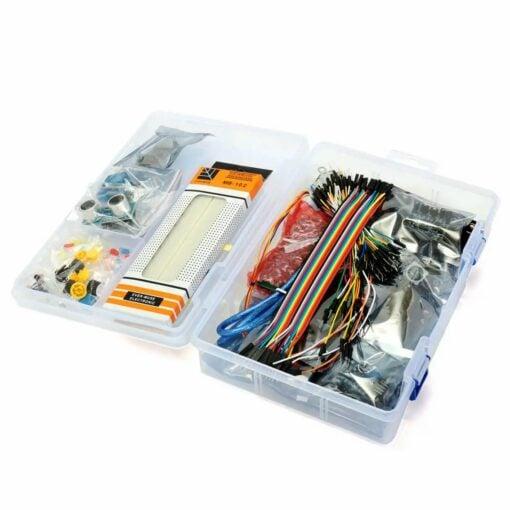 PHI1012179 – Mega 2560 Super Starter Kit – Arduino IDE Compatible 01