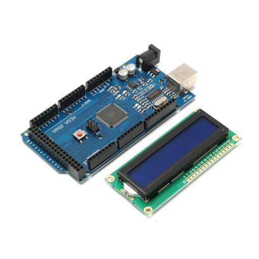 PHI1012179 – Mega 2560 Super Starter Kit – Arduino IDE Compatible 03