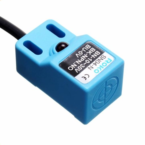 PHI1072208 – SN04-N Inductive Proximity Switch Sensor – 4MM 03