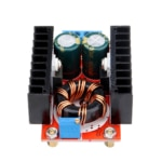 PHI1072209 – 150W DC-DC 6A Step Up Boost Converter – 10-32V to 12-35 05