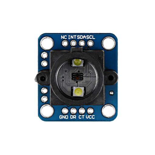 PHI1072178 – GY-33 Colour Recognition Sensor Module – TCS34725 02