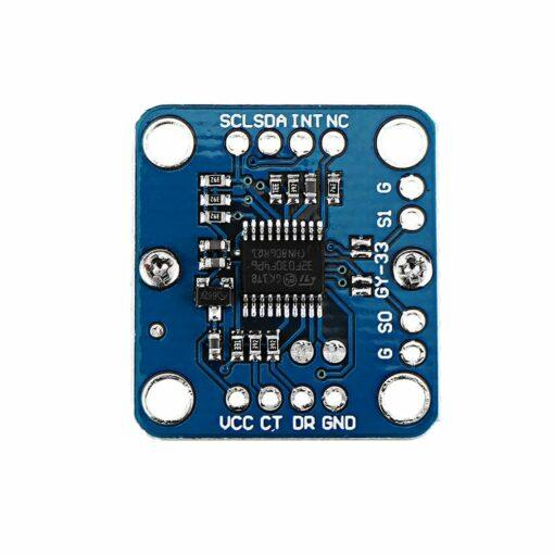 PHI1072178 – GY-33 Colour Recognition Sensor Module – TCS34725 03