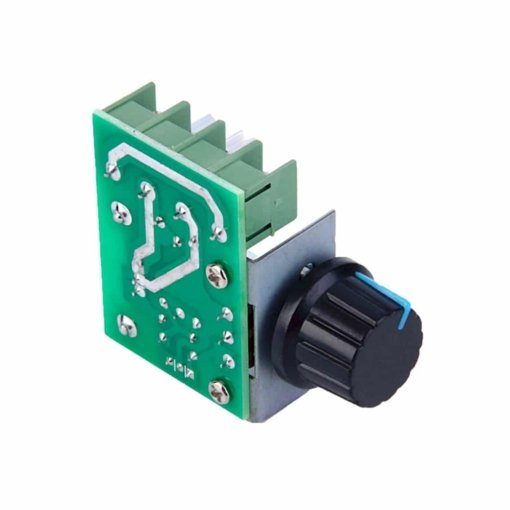 PHI1072189 – 2000W Adjustable Silicon Controlled Regulator – SCR 03